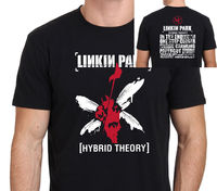 Linkin Park Hybrid Theory T Shirt Men S Size S To XXXL T Shirt Summer Style