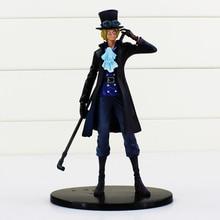 Sabo Action Figure Model 7″ 18cm
