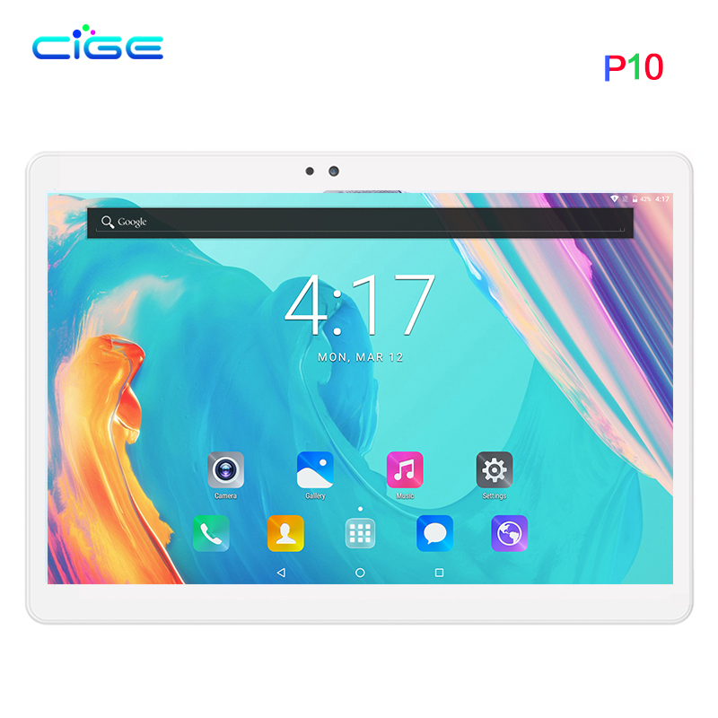 10.1 Inch Tablet PC  Android 7.0  MT6797 10 Core 4GB RAM 64GB ROM Dual SIM WiFi Camera 8.0MP GPS 1920x1200 IPS Tablet PC 10 iwork10 ultimate 10 1 inch tablet pc dual boot windows10 android 5 1 intel quad core 4gb ram 64gb rom 10 1 ips 1920 1200 hdmi