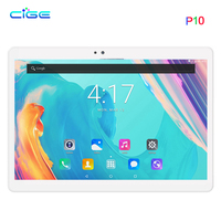 10 1 Inch Tablet PC Android 7 0 MT6797 10 Core 4GB RAM 64GB ROM Dual