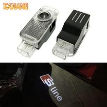 KAHANE 2pcs Led Car Door Laser  online