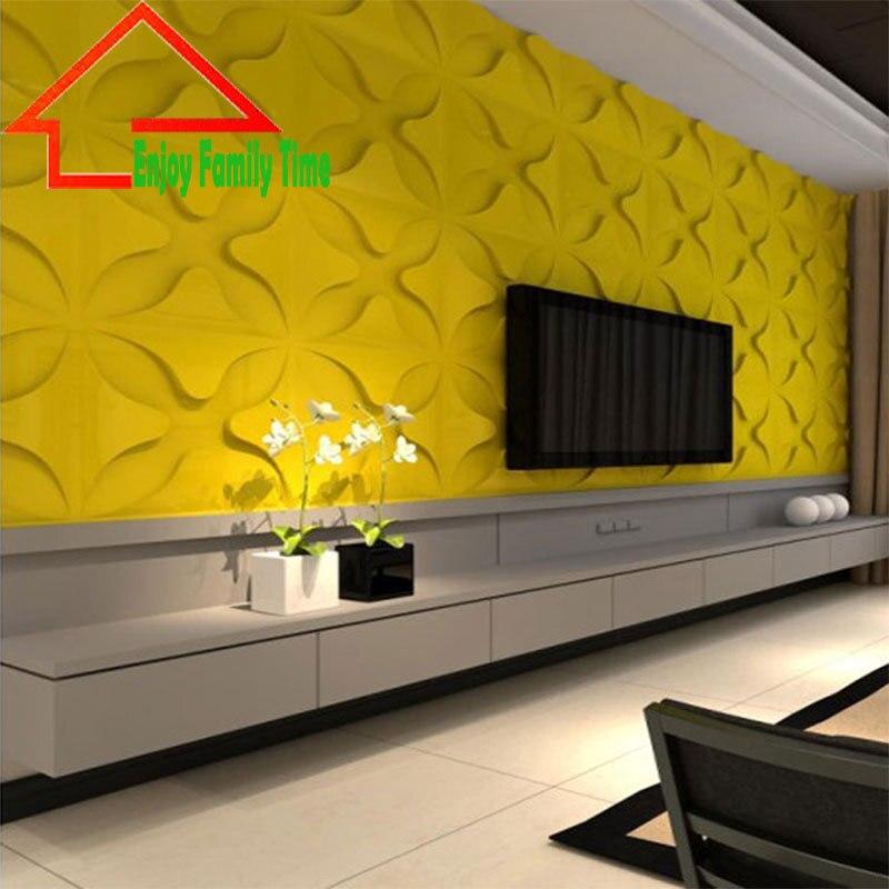 Nice 3d Squares Decorative Wall Panels Component - Wall Art Design ...