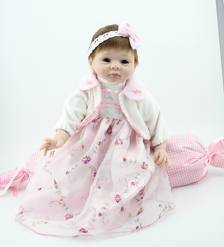 2015NEW wholesale lifelike reborn baby doll hotsale baby dolls fashion doll so truly real краска для тела other 1piece 2015new aa
