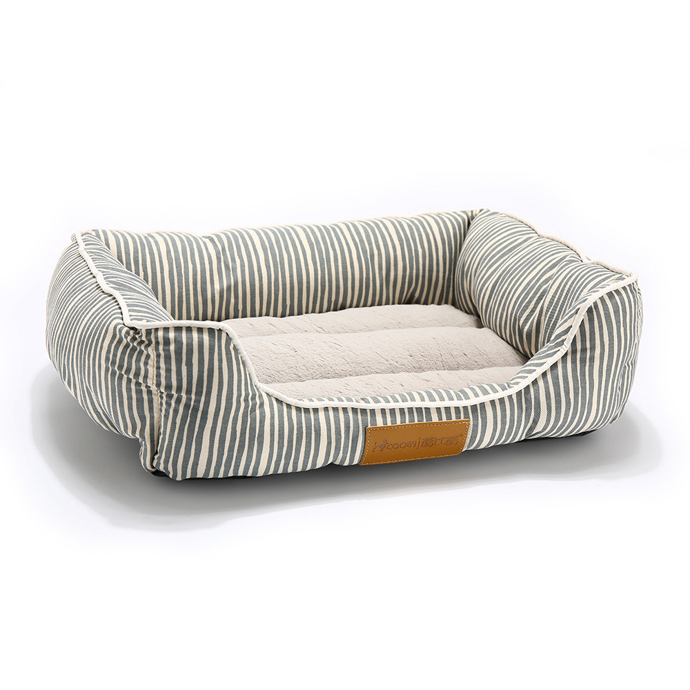 Pet Bed For Dogs Bench Soft Cats Lounger For Pet Hand Wash Dog Bed For Cats Durable Bench Chihuahua Pets Large Dog Beds (14)