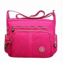 Fashion Tender 2015 Hot Women Handbag Shoulder Bag Women Messenger Bags Waterproof Outdoor Sports Bag Climbing