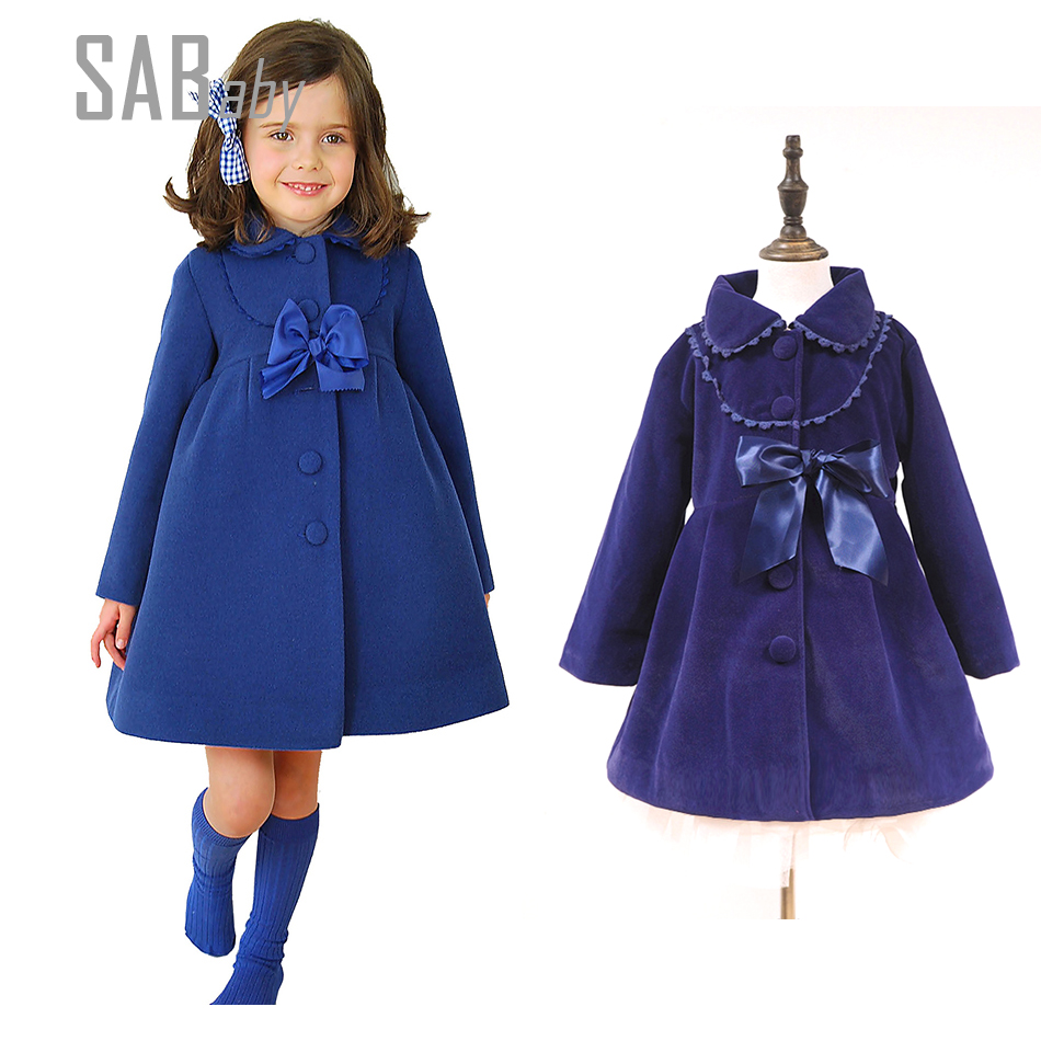 21fba2170 Buy girls dress coat and get free shipping on AliExpress.com