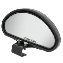 AUTO -Black Plastic Car Wrap Side Blind Spot Mirror Blind Spot Wide Angle View