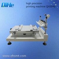 Оптовая продажа; низкая цена производства SMT трафарет Solder Paste Printer Экран печатная машина
