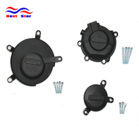 Motorcycles Engine Stator Case Cover Guard Protection Kits For SUZUKI GSXR600 GSXR750 GSXR 600 750 2006 2007 2008 2009 2011 2015