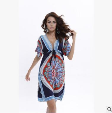 Купить сарафан платье большой размер