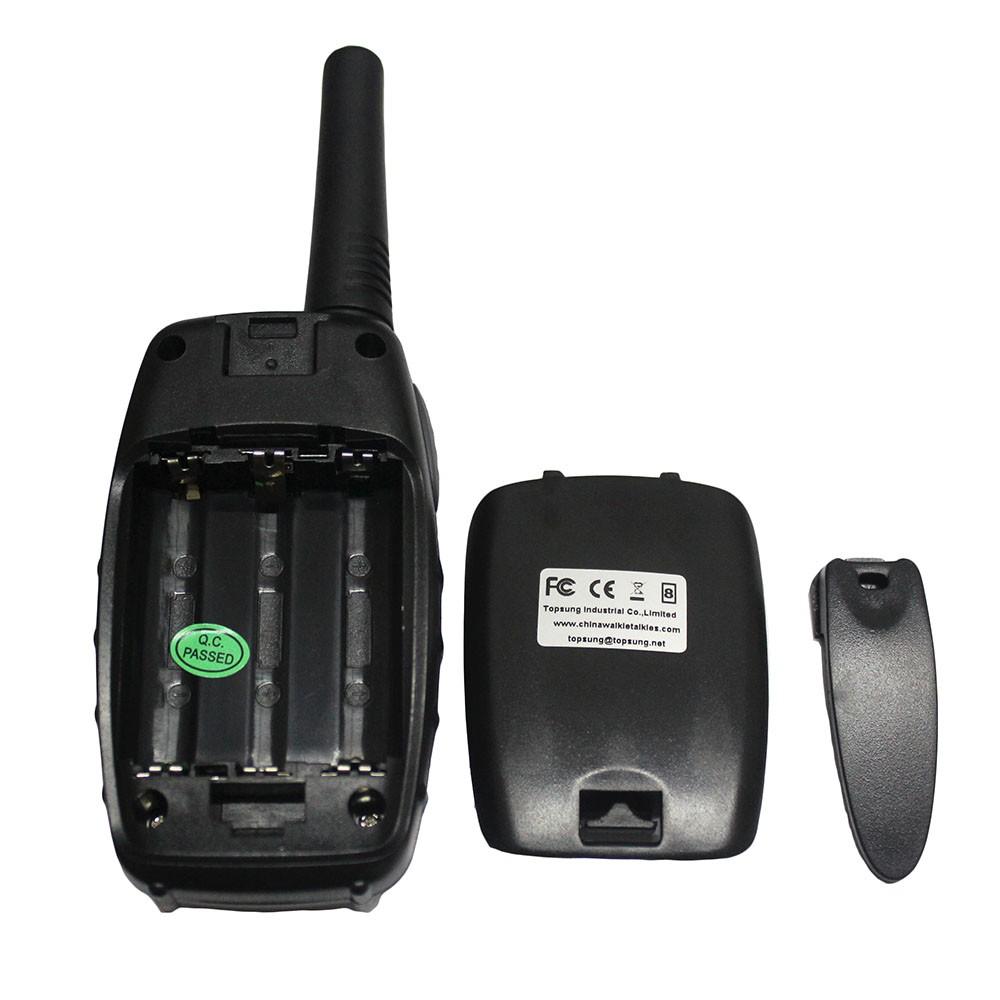 walkie talkie 628 black-9