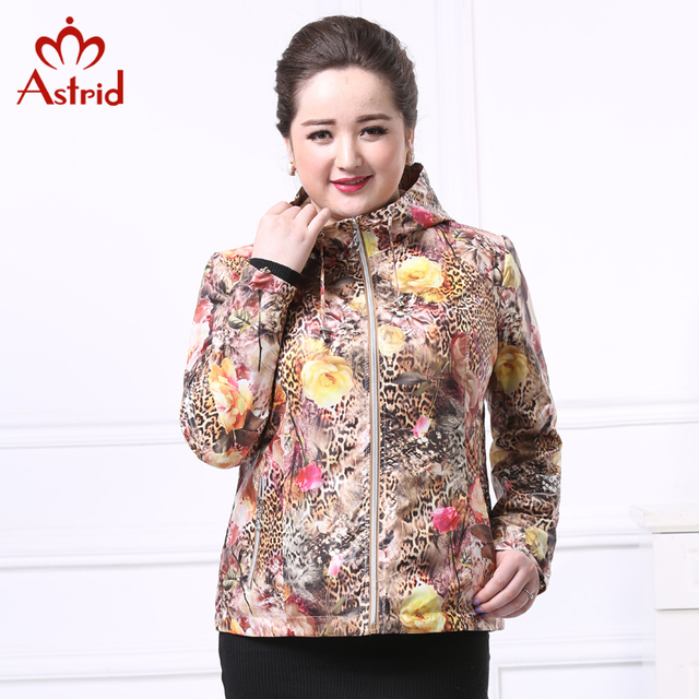 Astrid 2015 Large Size British Style Women Coat Slim Overcoat Female Spring Autumn Outerwear Trench Coat For Women AS-5009