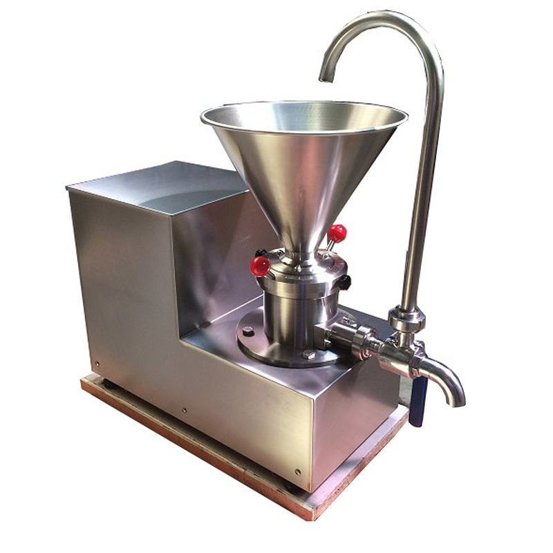 2019 the best selling KN-S60 colloid mill /homogenizer/crusher split type 55*32*54cm with CE certification free shipping by DHL2019 the best selling KN-S60 colloid mill /homogenizer/crusher split type 55*32*54cm with CE certification free shipping by DHL