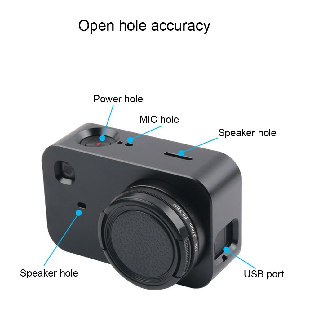 E4885-CNC Case for xiaomi mijia mini 4K-4