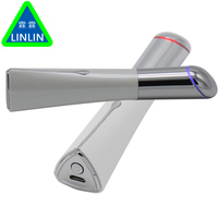 LINLIN Electric Massage Health Care Remove Wrinkles Dark Circles Machine Beauty Face and eye instrument Massager Tighten skin