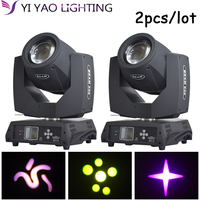 moving head sharpy dj light beam 7r moving head light 230w sharpy 7r beam moving head light  2pcs/lot Stage Lighting Effect    -