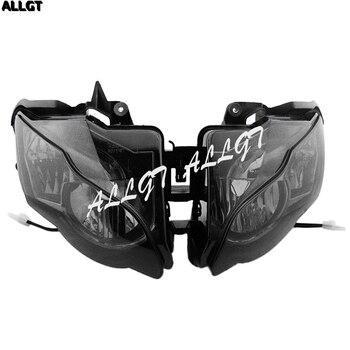 Motorcycle Front Headlight Headlamp Assembly for Honda 2008 2009 2010 2011 CBR1000RR