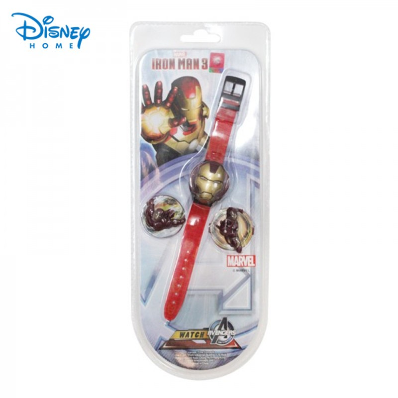100-Genuine-Disney-Cartoon-kids-Digital-Watch-for-boys-Cool-Iron-man-Watches-watch-military-relogio