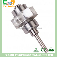 ROTOR for Sirona T3 Racer Style with ceramic bearing CARTRIDGE for Dental High Speed Handpieces