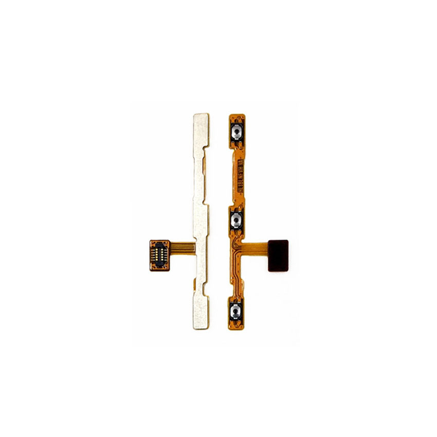 Zerosky New Power For Huawei Honor 6X Borad Switch Starting Up Boot Button Volume Flex Cable Replacement