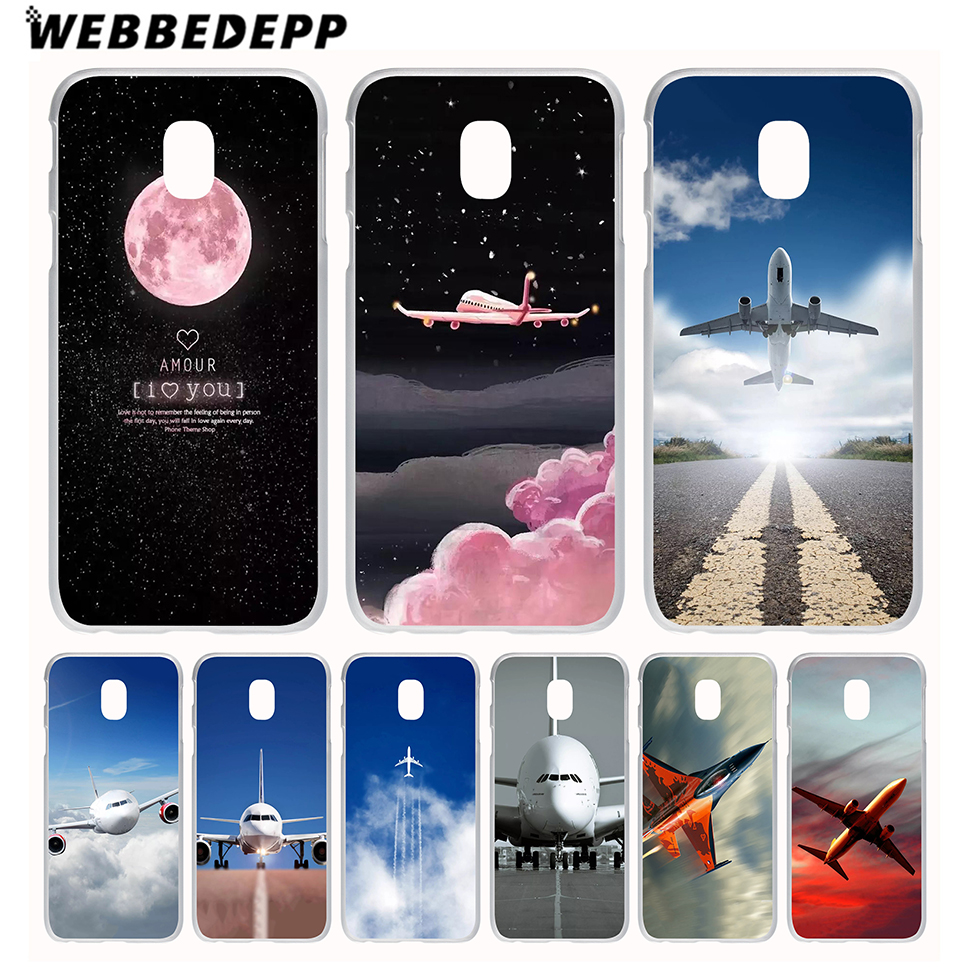 Webbedepp Space Moons Cartoon Phone Case For Galaxy J1 J2 J3 J5 J6 J7 2015/2016/2017/2018 Prime Eu Us Version Cover An Enriches And Nutrient For The Liver And Kidney