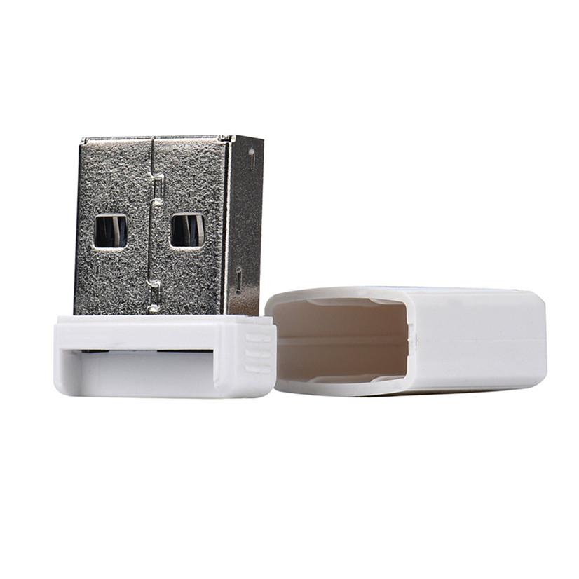 Factory price Hot Selling High Quality MINI Super Speed USB 2.0 Micro SD/SDXC TF Card Reader Adapter Drop Shipping