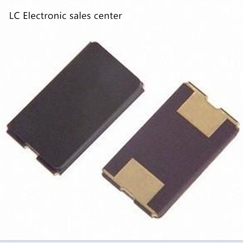 10pcs Patch Passive Crystal Oscillator 8045 2 Feet 8*4.5mm 9.84375MHZ 9.8437MHZ Industrial Grade NX8045GA 2P Resonator
