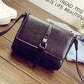 KAVYA NEW!! 2016 Summer Beauty Flap women's Messenger bags Vintage Leather bag Crossbody small handbag