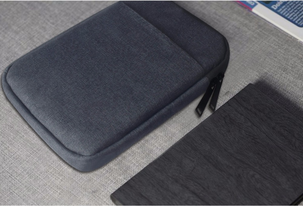 Shockproof Waterproof Tablet Liner Sleeve Pouch Case for 10.1 inch Huawei MediaPad M3 Lite 10 BAH-W09 Bag Zipper Cover