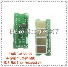 For Samsung ML 1630 SCX 4500 SCX 4500W SCX 4501 Toner Cartridge Chip For Samsung ML1630