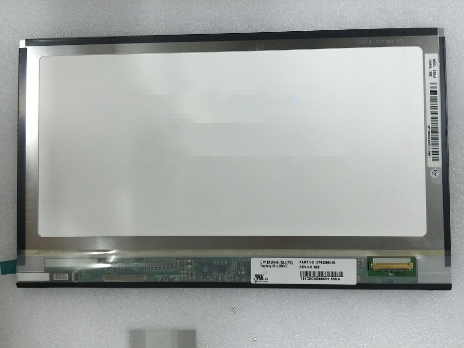 ФОТО Free shipping 10.1 inch Tablet PC LCD Panel for LP101WH4(SL)(P2) LP101WH4-SLP2 LCD LED Display