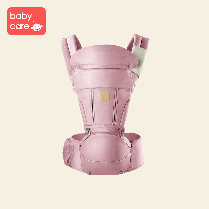 Babycare 3D Baby Carrier Hipseat Four Seasons Universal Ergonomic Adjustable Baby SlingBabycare 3D Baby Carrier Hipseat Four Seasons Universal Ergonomic Adjustable Baby Sling