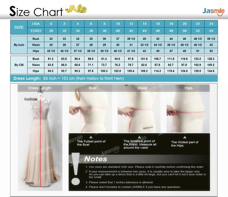 size chart 1h.