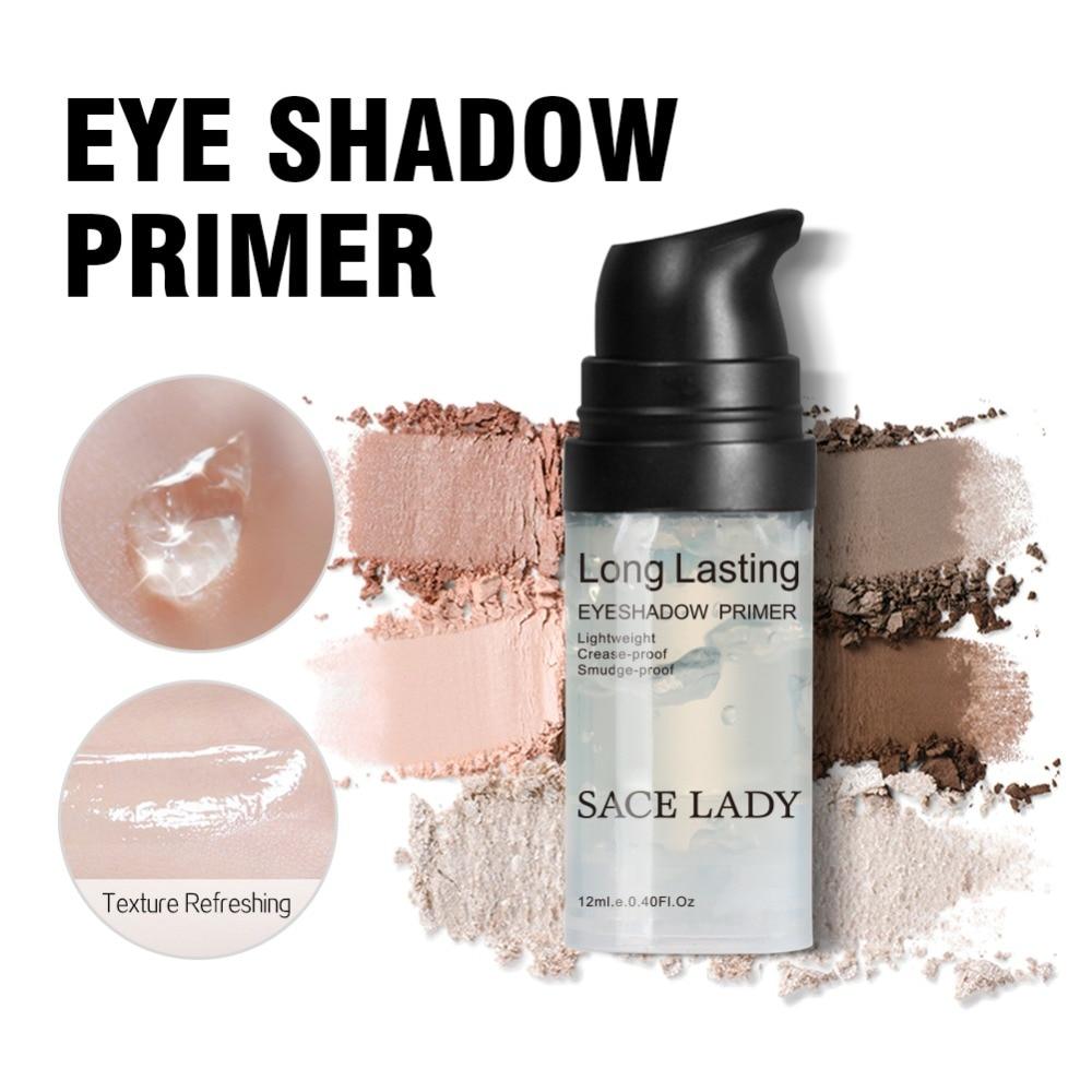SACE LADY Eye Shadow Base Primer 12ml langvarig makeup under skygge - Makeup - Foto 3