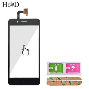 Image 2 - 5.0 Mobile Phone Touch Glass For DEXP Ixion MS350 Touch Screen Glass Digitizer Panel Lens Sensor Tools Free Adhesive