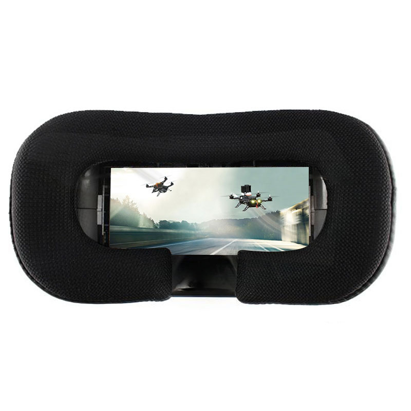 KV-FPV-001 KDS Vision Headset Goggles 5