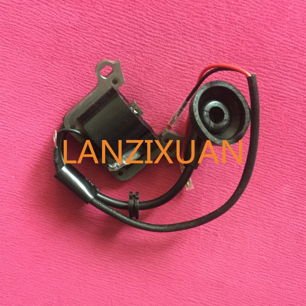 Free shipping Hangkai 2 stroke 3.5 <font><b>hp</b></font> <font><b>outboard</b></font> boat <font><b>motor</b></font>/engine/boat-hook Ignition coil image