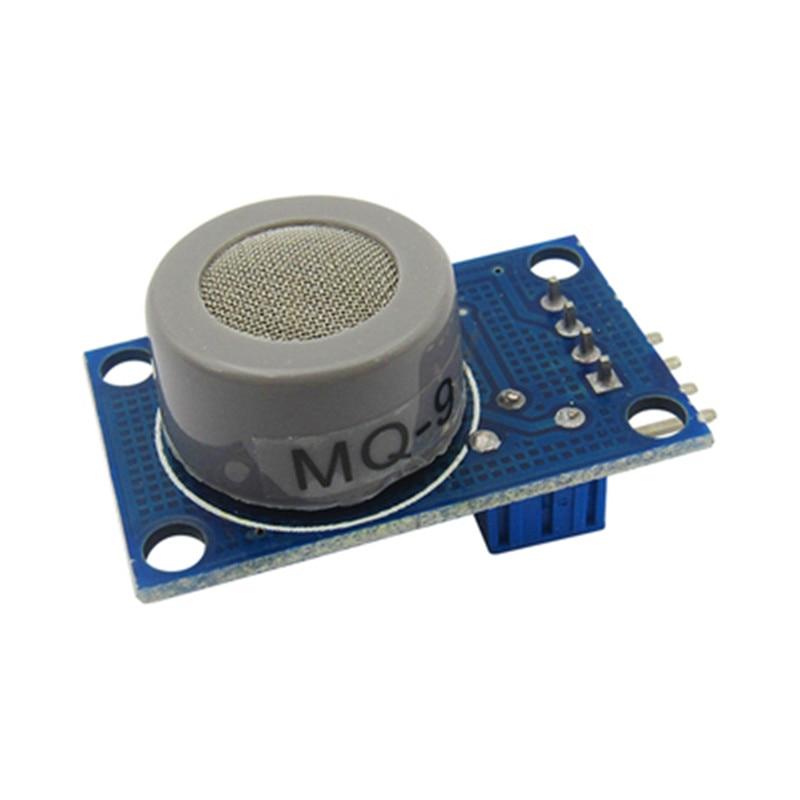 1pcs MQ-9 MQ9 Carbon monoxide alarm combustible gas sensor module