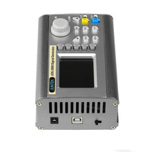 JDS2900 15MHz Dual Channel Signal Generator DDS Arbitrary Waveform Pulse Frequency Meter Protects Digital Control