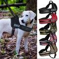 Жгут для собак нейлоновый без тяги большой жгут для собак быстрый контроль жилет для домашних животных Pitbull Husky k9 обучение прогулки arnes perro - фото