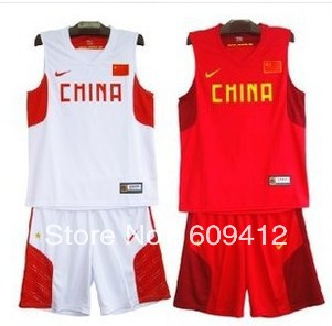 Chinese Jerseys