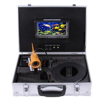 Underwater Fishing Camera Kit with 20m deep 4