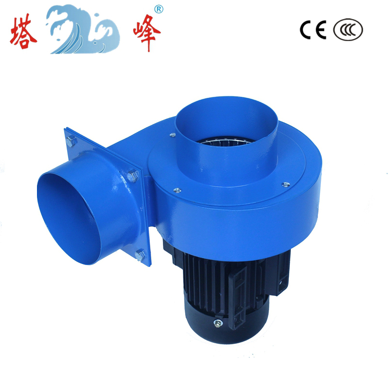 120w small 10cm nozzle pipe hot smoke gas suck extraction small centrifugal fan blower 220v|blower 220v|fan blower|small centrifugal fan - title=