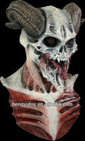 Hot sale Deluxe Halloween Costoms Horror Masks Latex Monster Mask