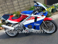 Hot Sales,ABS fairings CBR400RR NC23 1987 1988 1989 for HONDA CBR400RR NC23 87 88 89 CBR400RR bodykit Multicolor cheap price