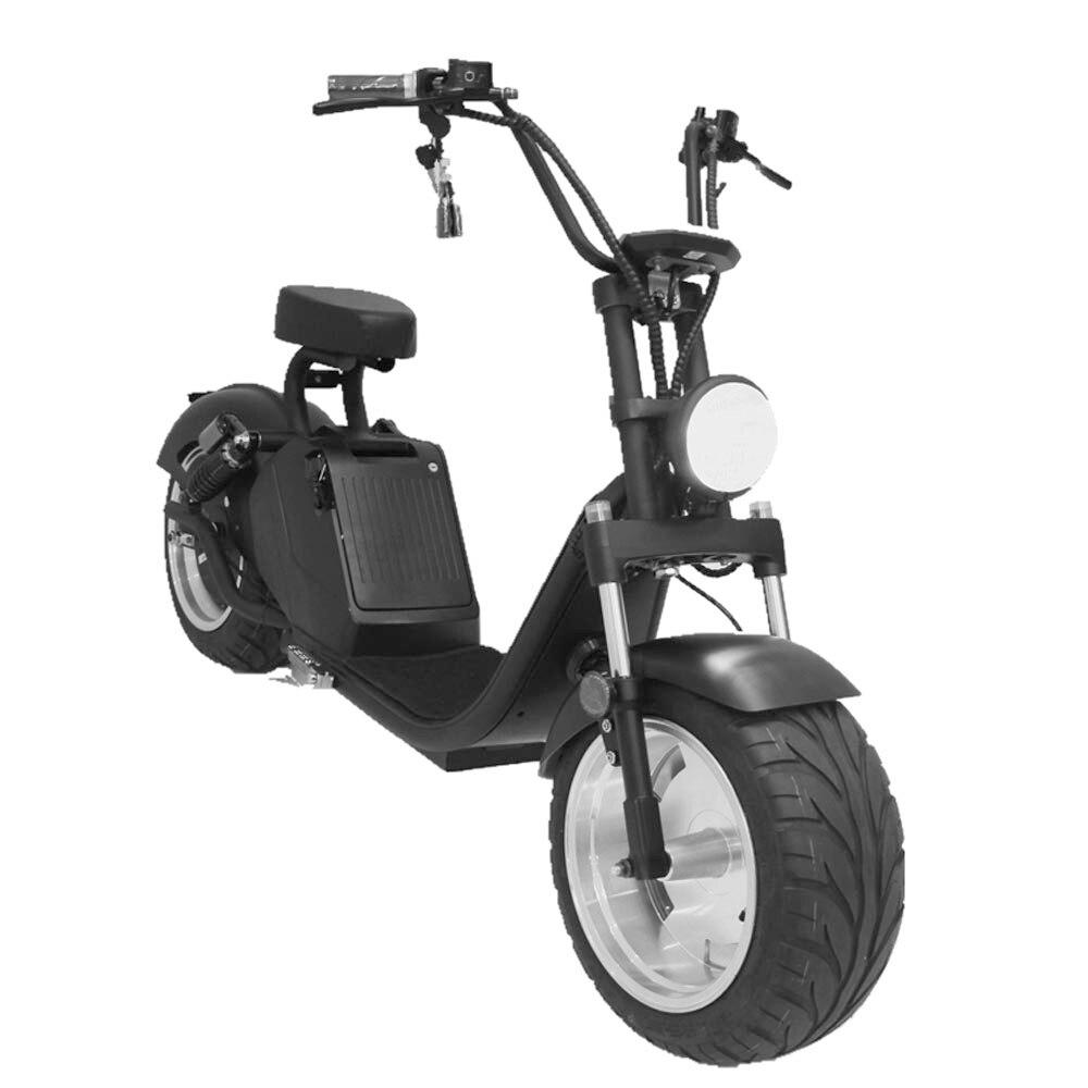 Adulte deux roues LUQI HL 3.0 moto électrique 63 V 20Ah 3000 W arrière moteur scooter électrique vélo voiture