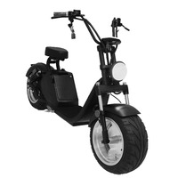 Adult two wheel LUQI HL 3.0 Electric motorcycle 63V 20Ah 3000W Power motor Harley scooter electric bike car