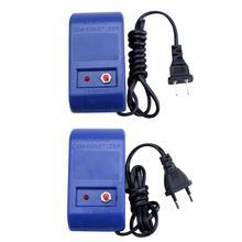 цена Durable Demagnetizer Watch Repair Screwdriver Tweezers Electrical Demagnetise Tools онлайн в 2017 году
