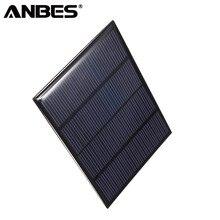 Overfly Solar Cells 18V 1 5W 85 115 2mm Solar Panel Polycrystalline Silicon DIY Solar System