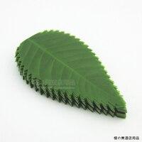 Leaves Type Sushi Decoration Blade Glue Summiteer Sushi 100